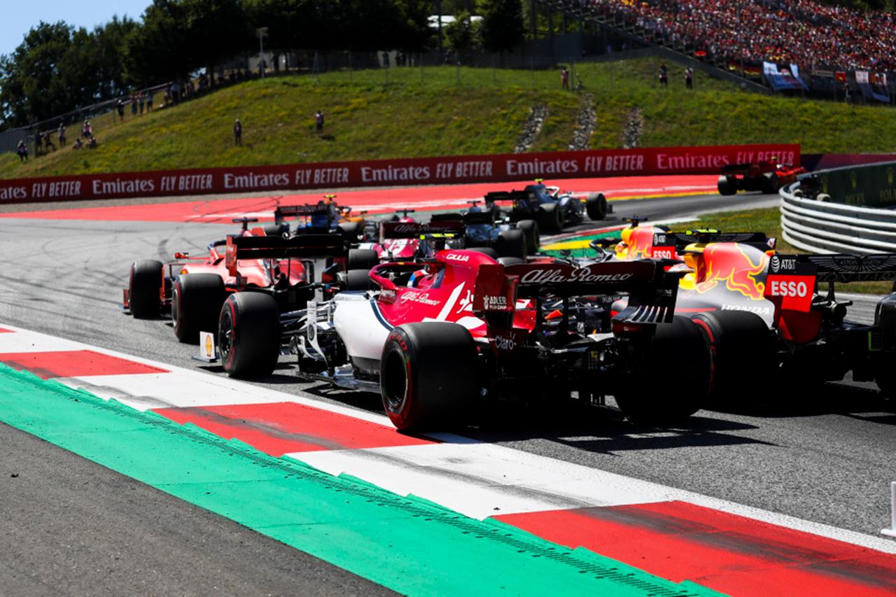 F1:同サーキット2連戦の片方でリバースグリッド式の予選レースを検討