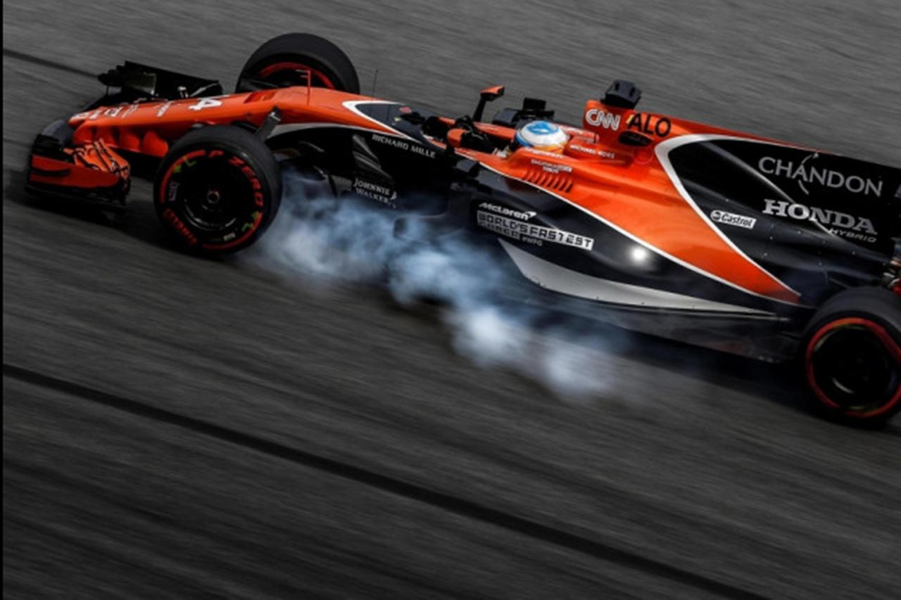 ケビン・マグヌッセン 「アロンソは最高のF1ドライバーのひとり」