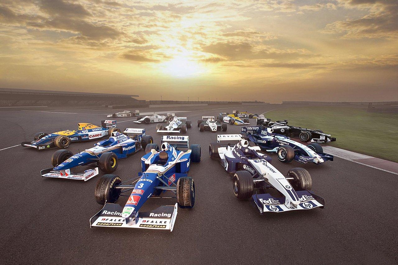 ウィリアムズF1 「F1にウィリアムズという名前を残したい」