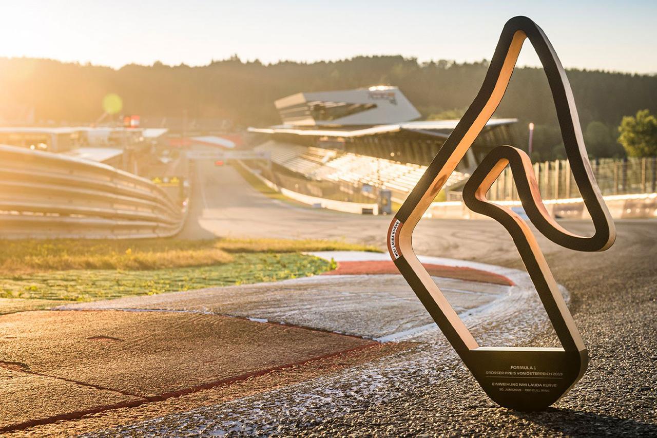 レッドブルF1 「オーストリアでのシーズン再開のために努力を尽くした」
