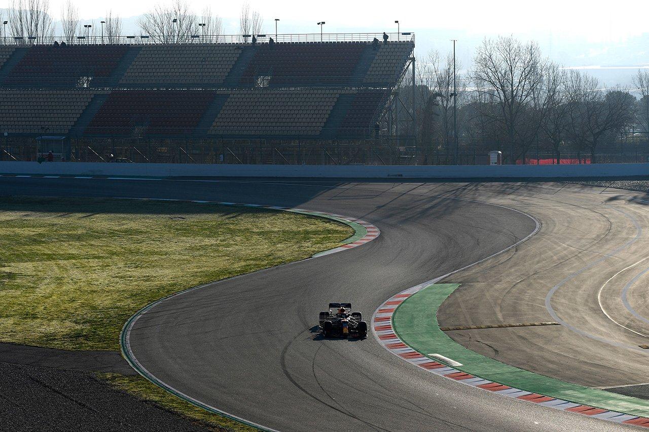 F1:無観客レースは開催権料を免除? 少なくともスペインGPは明言