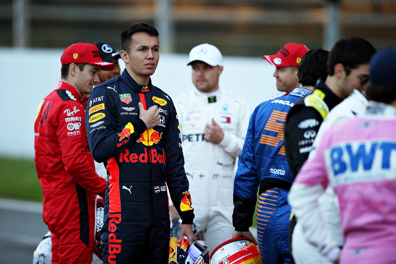F1代表 「ドライバーに新型コロナ感染者が出てもレースは中止しない」