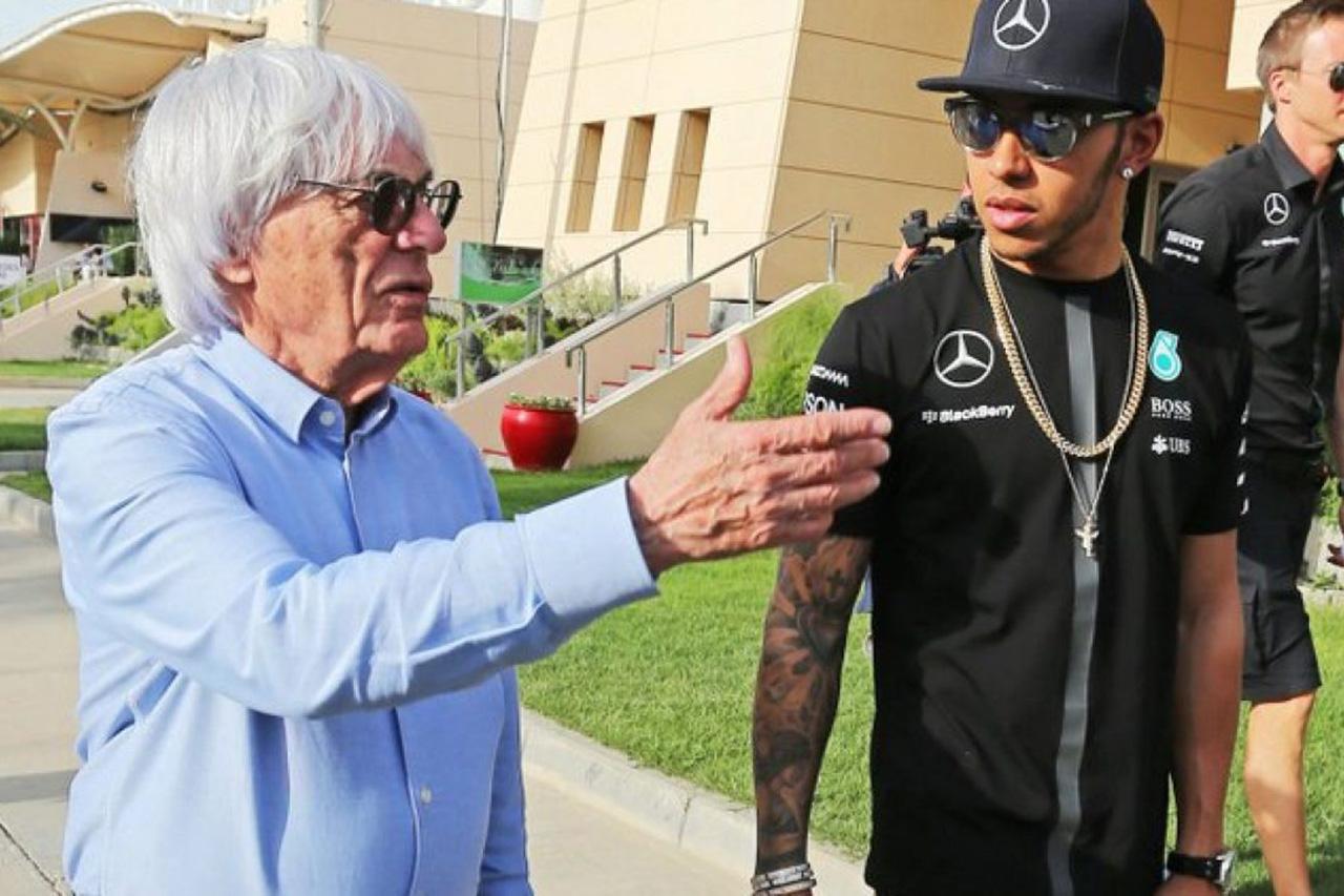 バーニー・エクレストン 「F1の黄金時代は終わった」