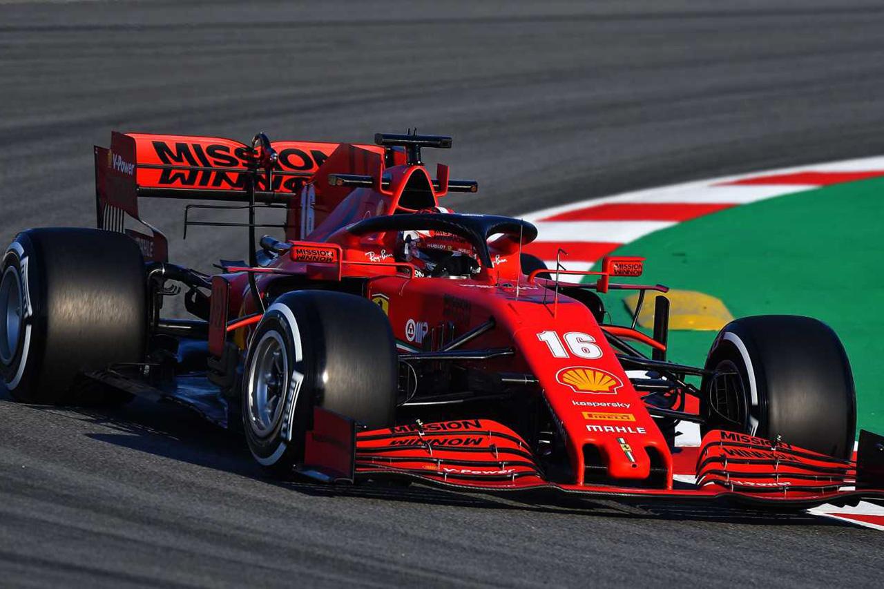 フェラーリF1 「オーストリアGPではアップグレードは投入されない」