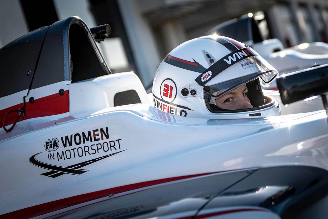 FIAとフェラーリF1、女性ドライバー発掘プロジェクトを発足