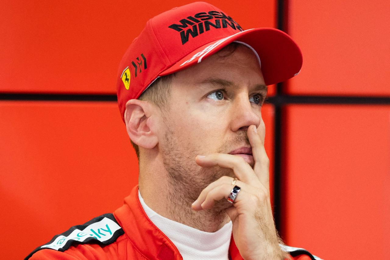 レッドブルF1 「フェラーリはベッテルに協力を求めることに苦労する」