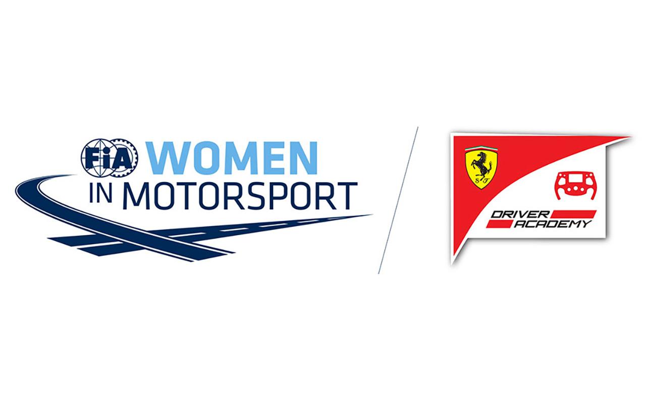 FIA Girls on Track – Rising Stars