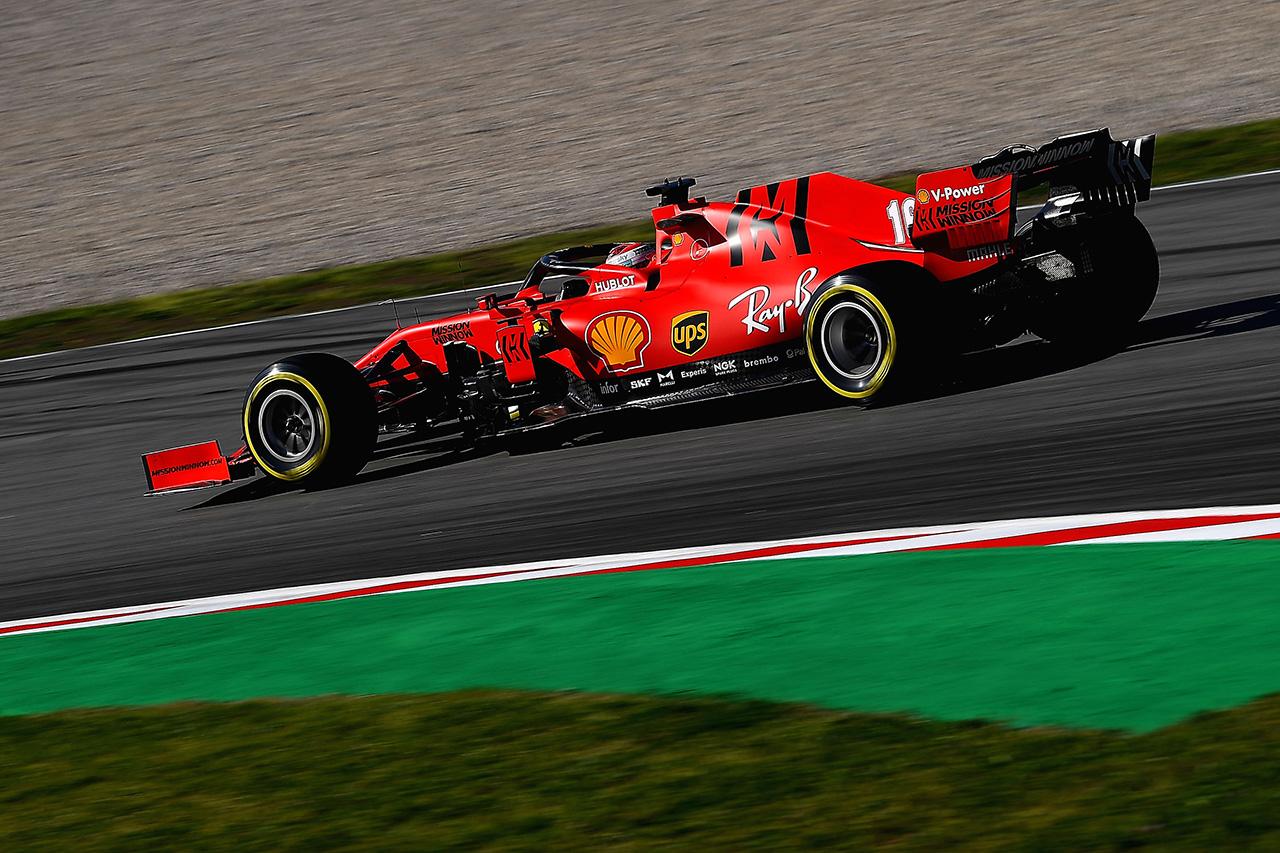 F1シーズン再開とともにフェラーリのF1エンジンの合法性問題も再熱