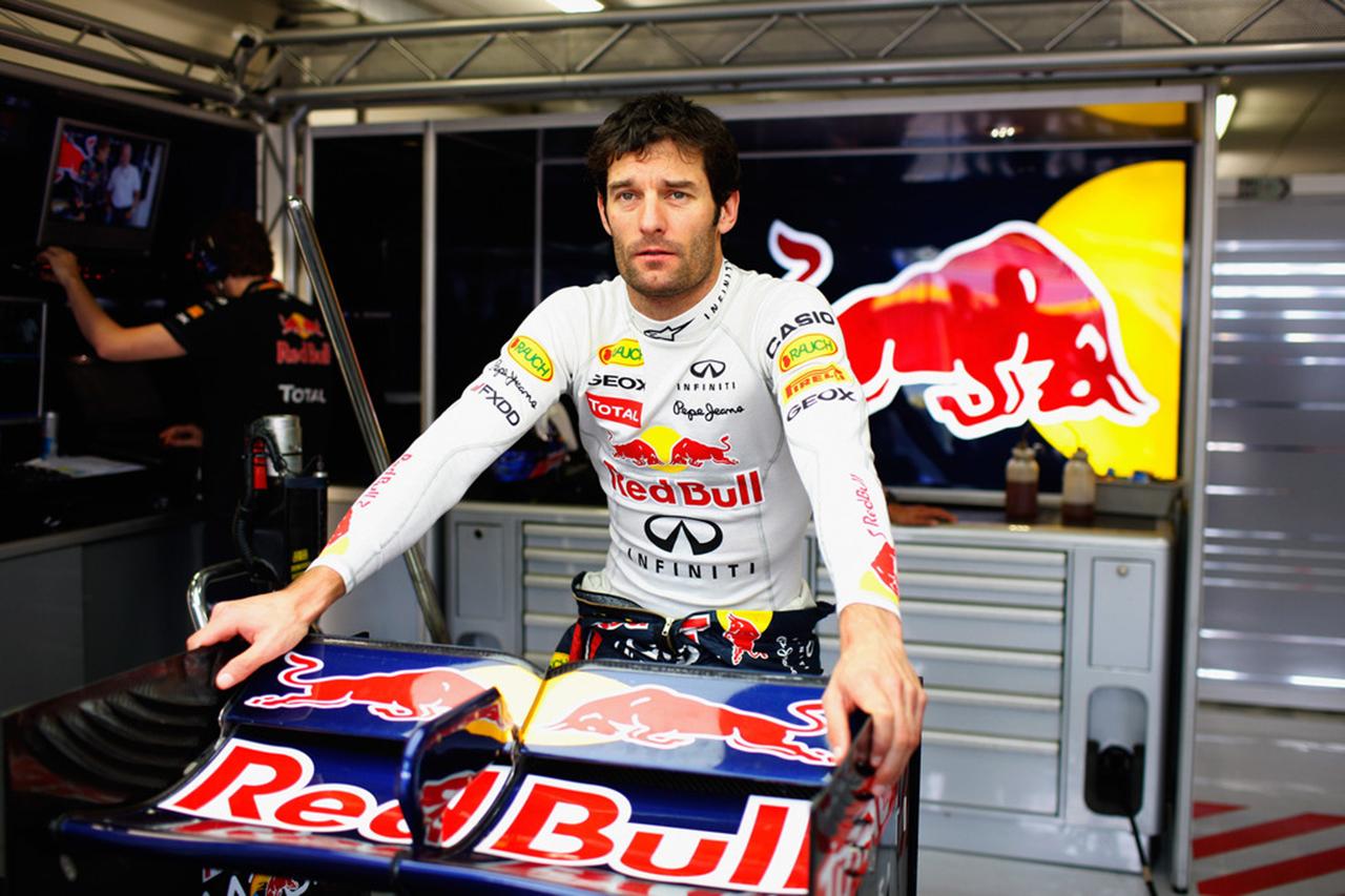 マーク・ウェバー:F1イギリスGPプレビュー