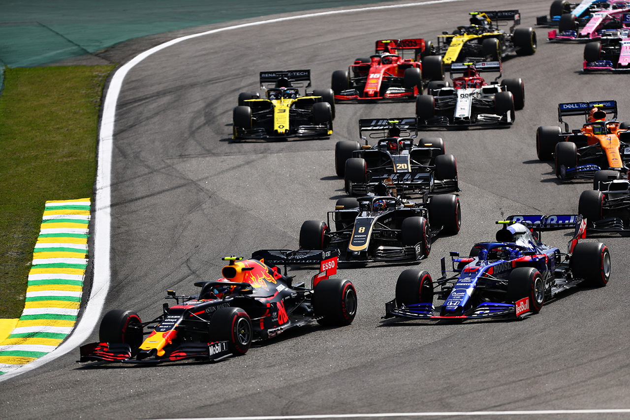 F1 「予算上限の導入がなければ自動車メーカーは撤退していた」