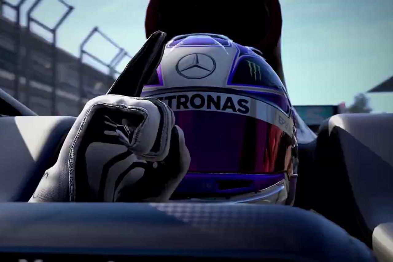 F1公式ゲーム『F1 2020』 日本語版の発売が9月24日に決定