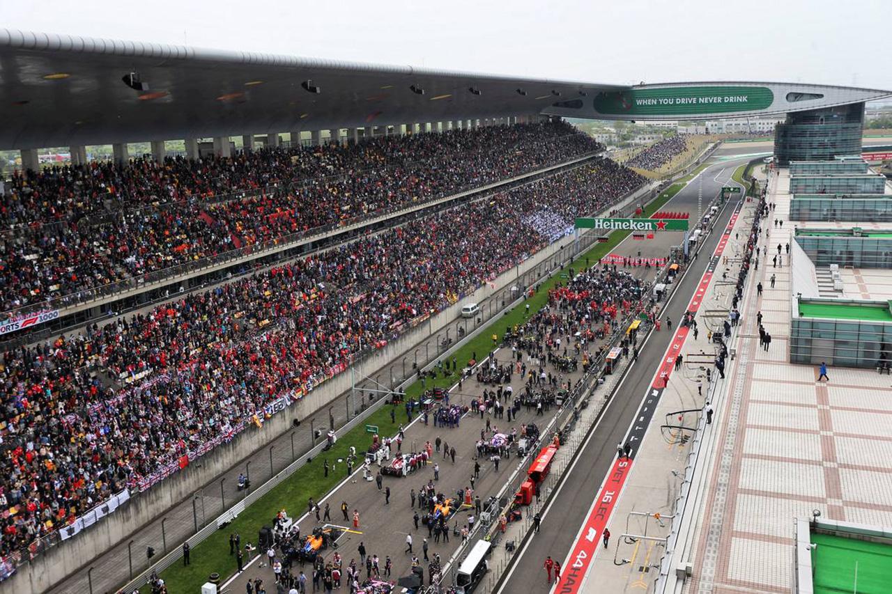 F1:新型コロナウイルス対策として新たな行動規範を制定