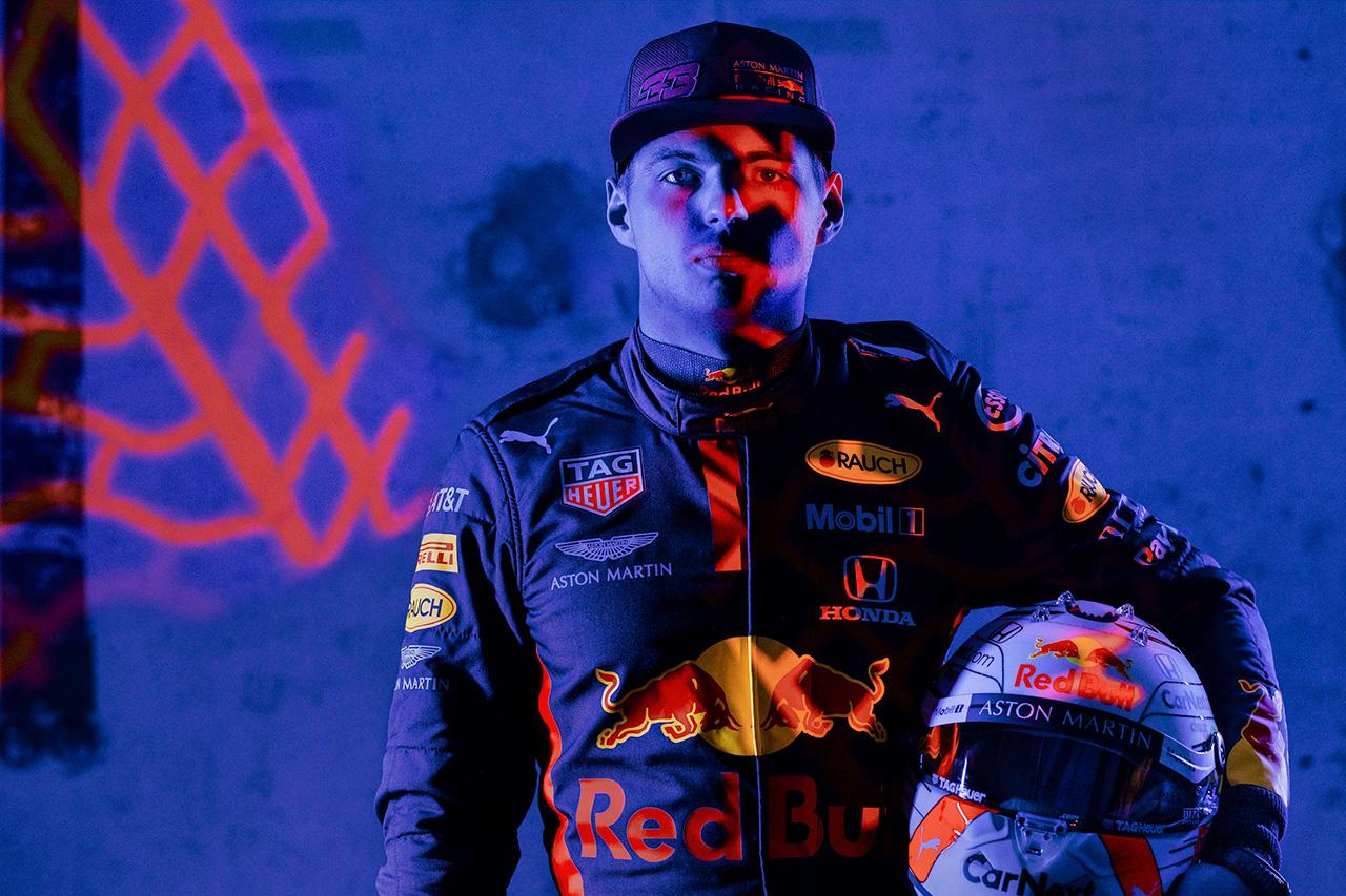 マックス・フェルスタッペン 「シーズン再開にむけた準備はできている」 / レッドブル・ホンダF1