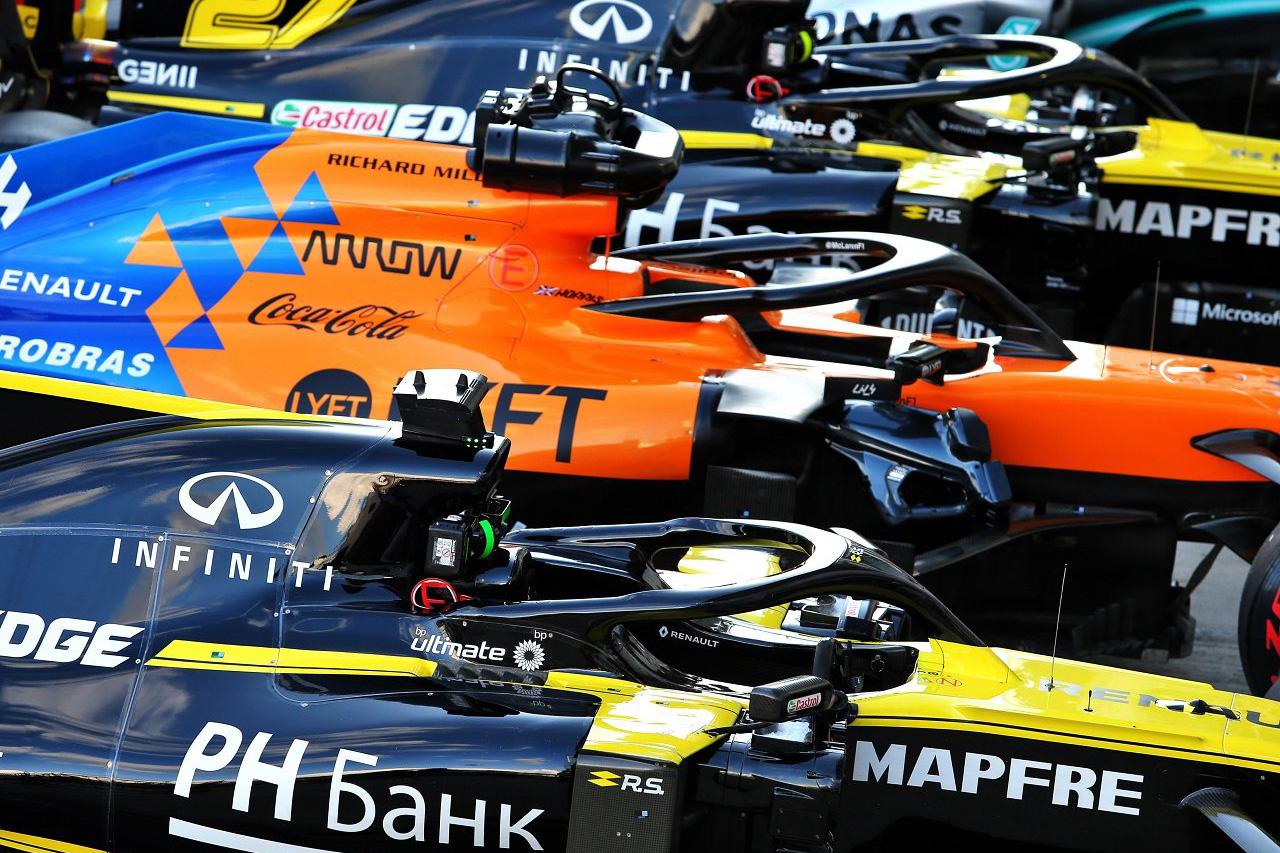 マクラーレン、ルノーF1のテスト妨害で緊張関係は不可避?