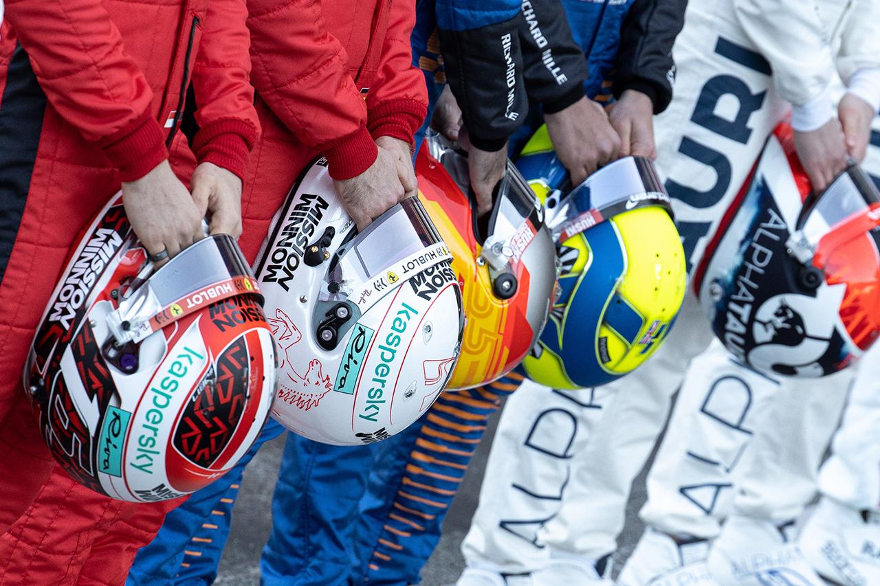 2020年のF1世界選手権:各チームのリザーブドライバー事情