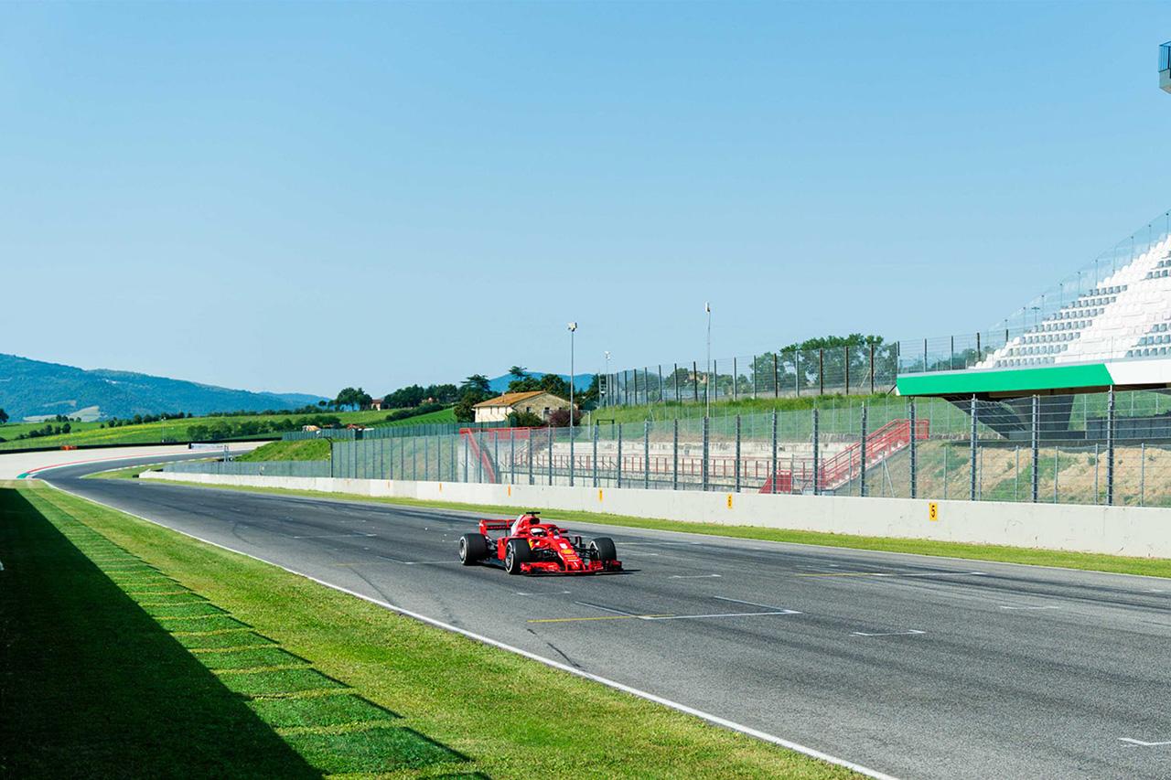 F1公式ゲーム『F1 2020』 代替サーキットの追加収録はなし
