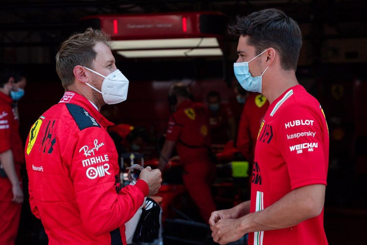 F1オーストリアGPにむけて1万個以上の新型コロナウイルス検査キット