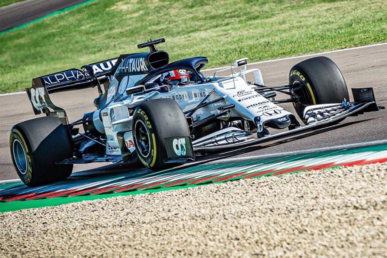 "F1、2020年にモンツァ・ムジェロ・イモラで""イタリア3連戦""の可能性"