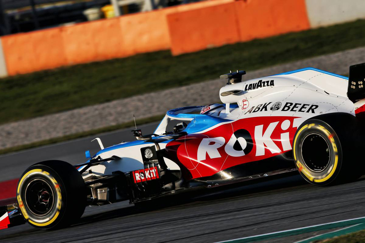 メルセデスF1、ROKiTとスポンサー契約との報道