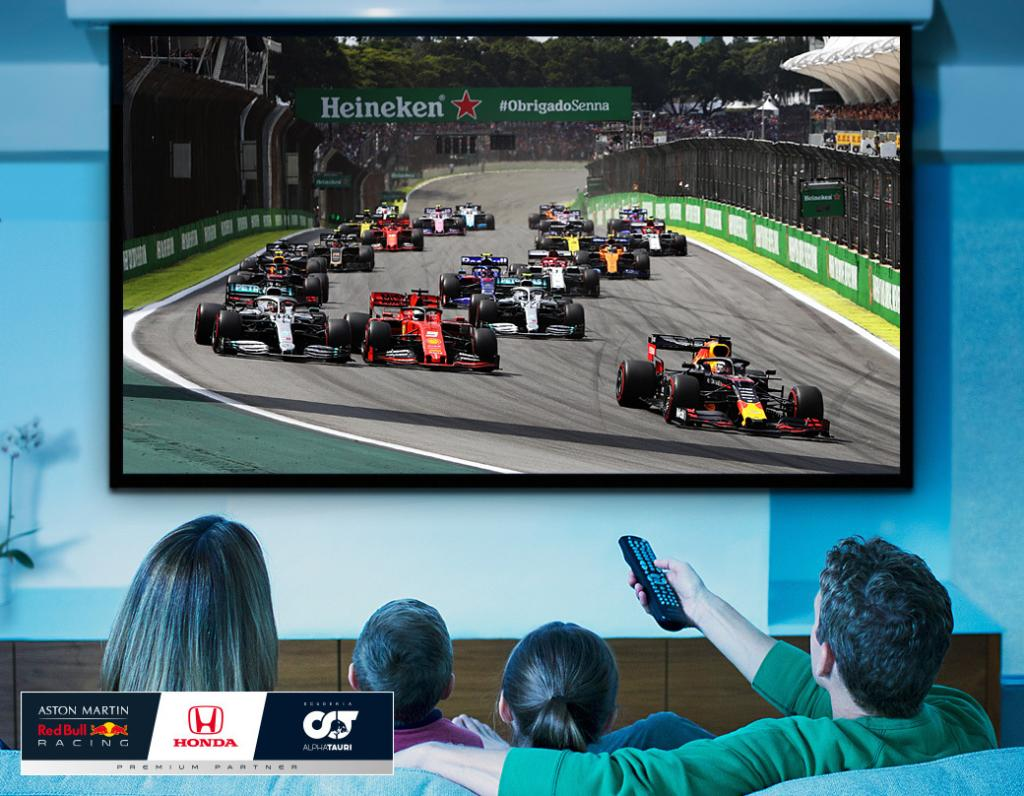 F1 ダゾーン