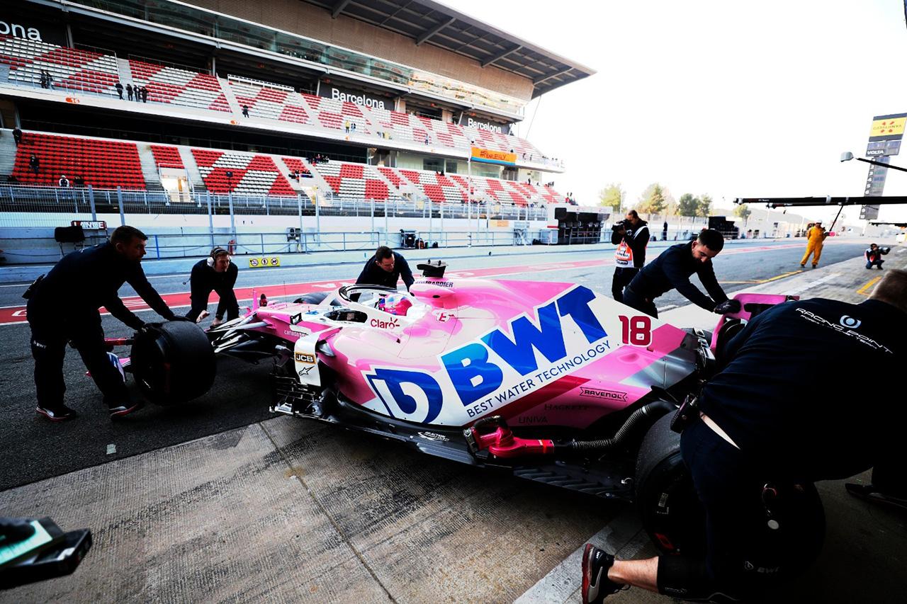 F1の開発凍結ルール、うっかりミスでレース失格の可能性も?