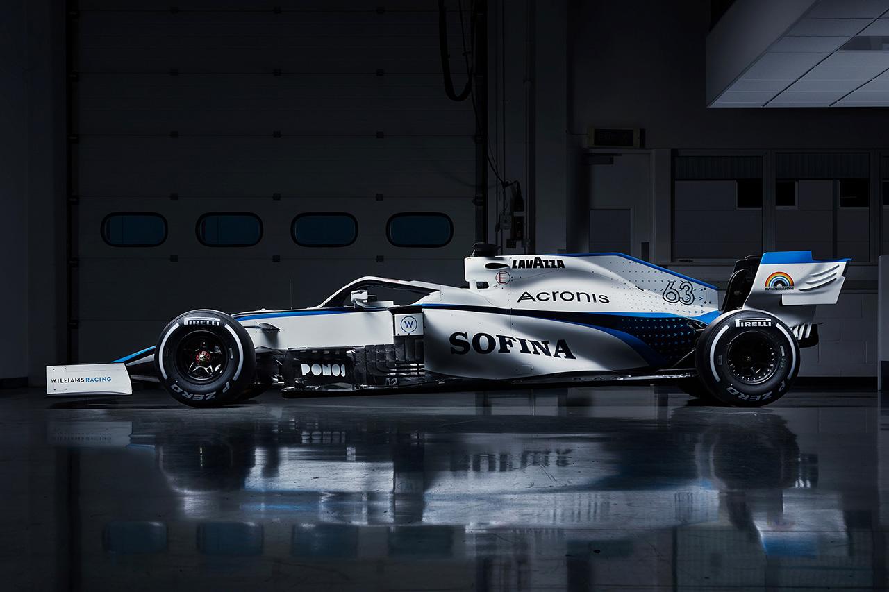 ウィリアムズF1 「チーム売却計画は存続のためではなく発展のため」