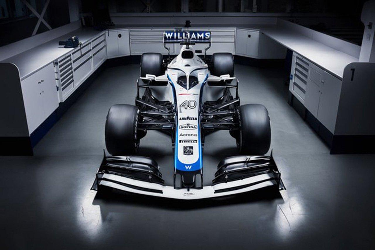 「ウィリアムズF1には技術面のリーダーが必要」とパトリック・ヘッド