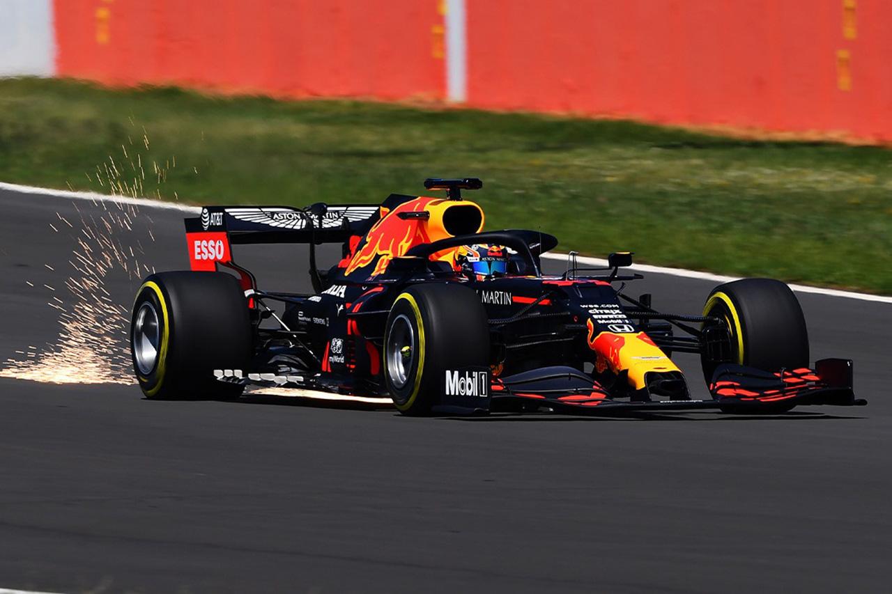 """レッドブル、ホンダF1の""""スペック1.1""""エンジンでの強力なスタートに期待 / F1オーストリアGP"""