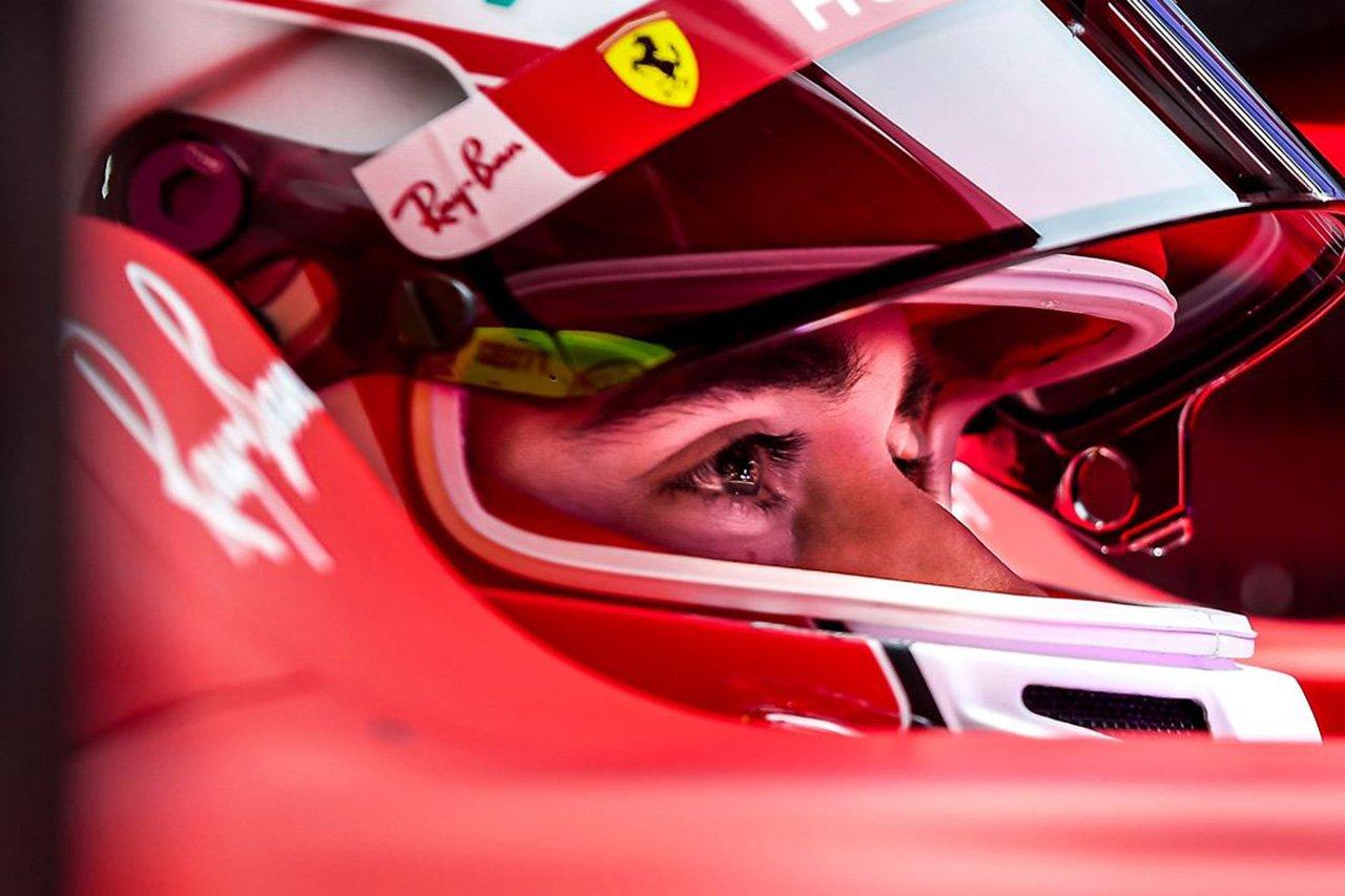 シャルル・ルクレール 「オーストリアで勝つのは難しいだろう」 / フェラーリF1 オーストリアGP プレビュー