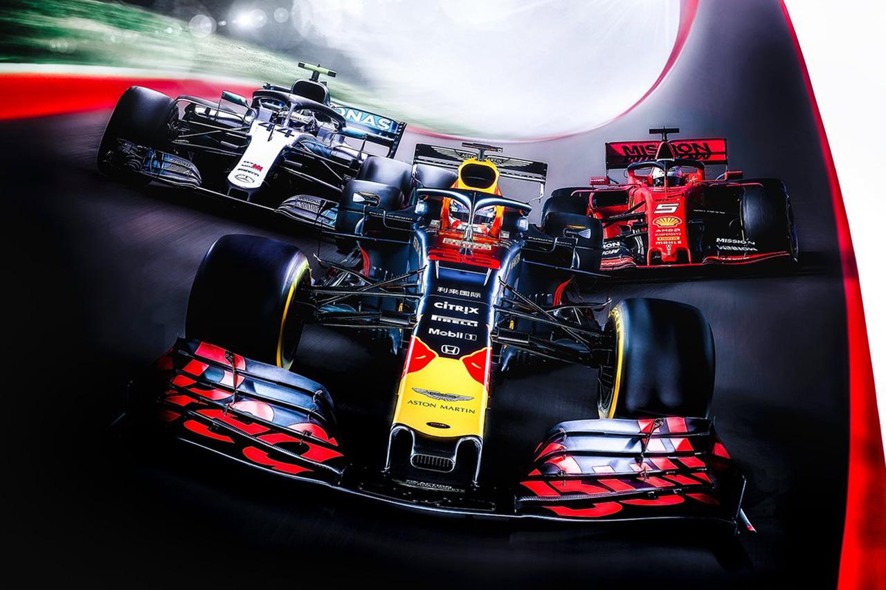 F1オーストリアGP フリー走行1回目:速報・実況ツイート(まとめ)