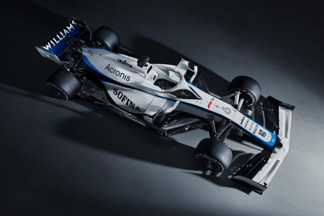 ウィリアムズF1:2020年 第1戦 F1オーストリアGP プレビュー