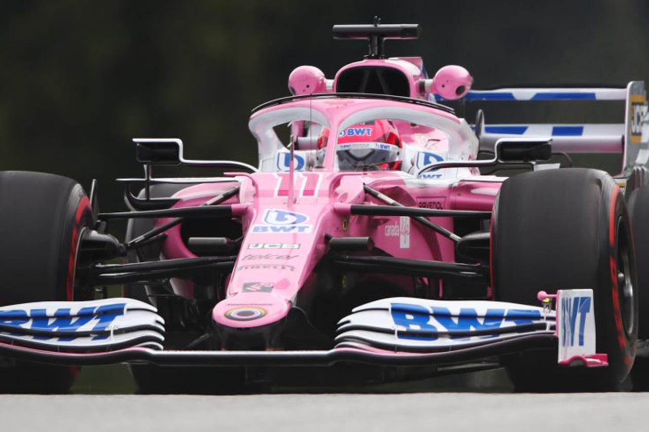 【動画】 2020年 F1オーストリアGP フリー走行2回目 ハイライト