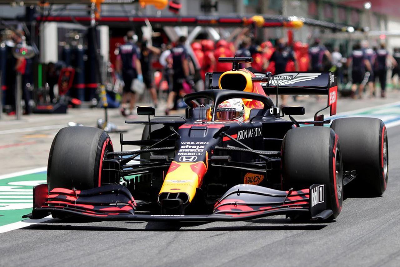 【速報】 F1オーストリアGP 予選Q1 結果:ホンダF1勢は全4台が通過
