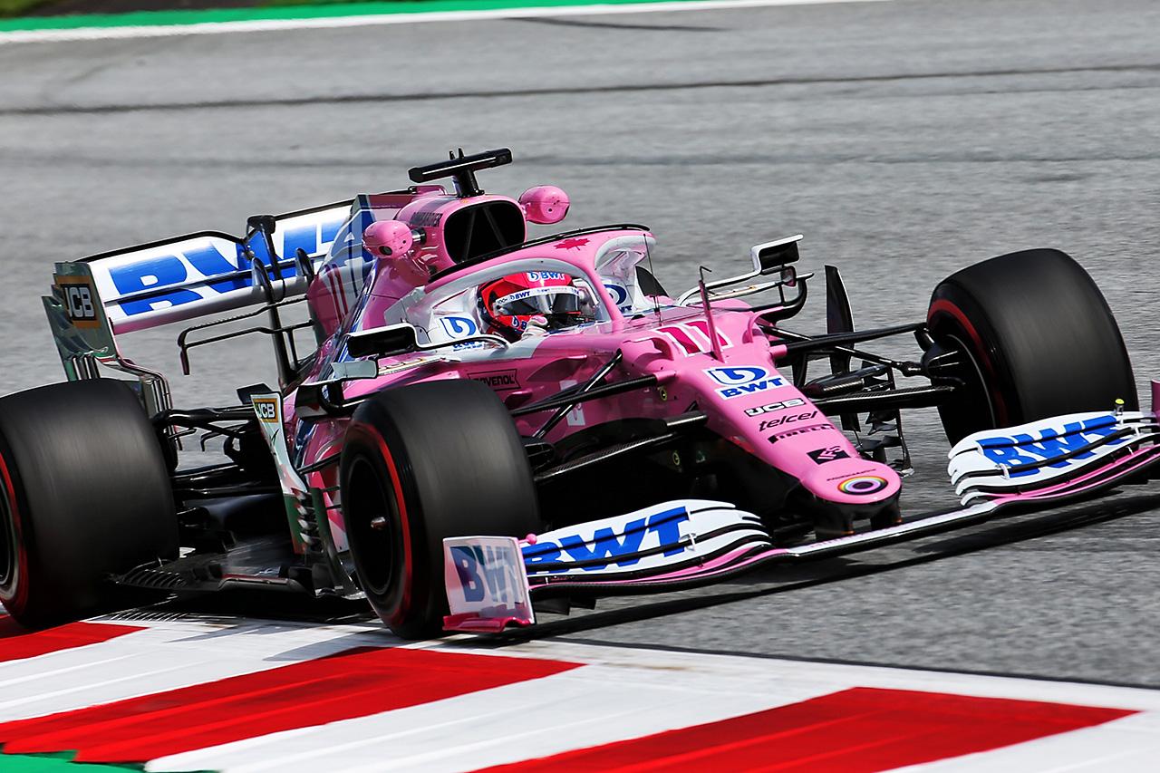 レーシング・ポイントF1のペースをライバル勢が警戒「恐れていた速さ」