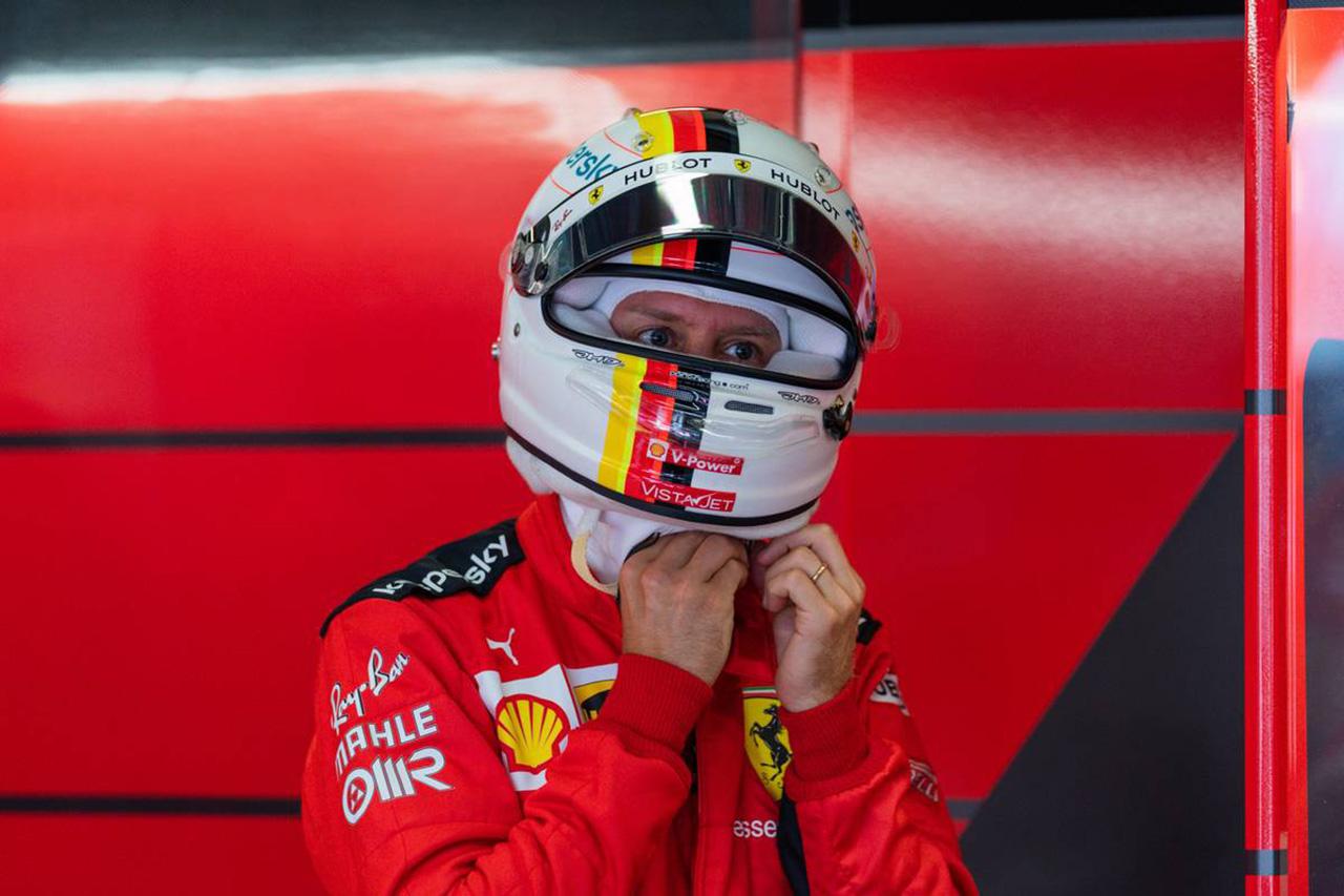 F1オーストリアGP 予選:ドライバーコメント(11~20番手)
