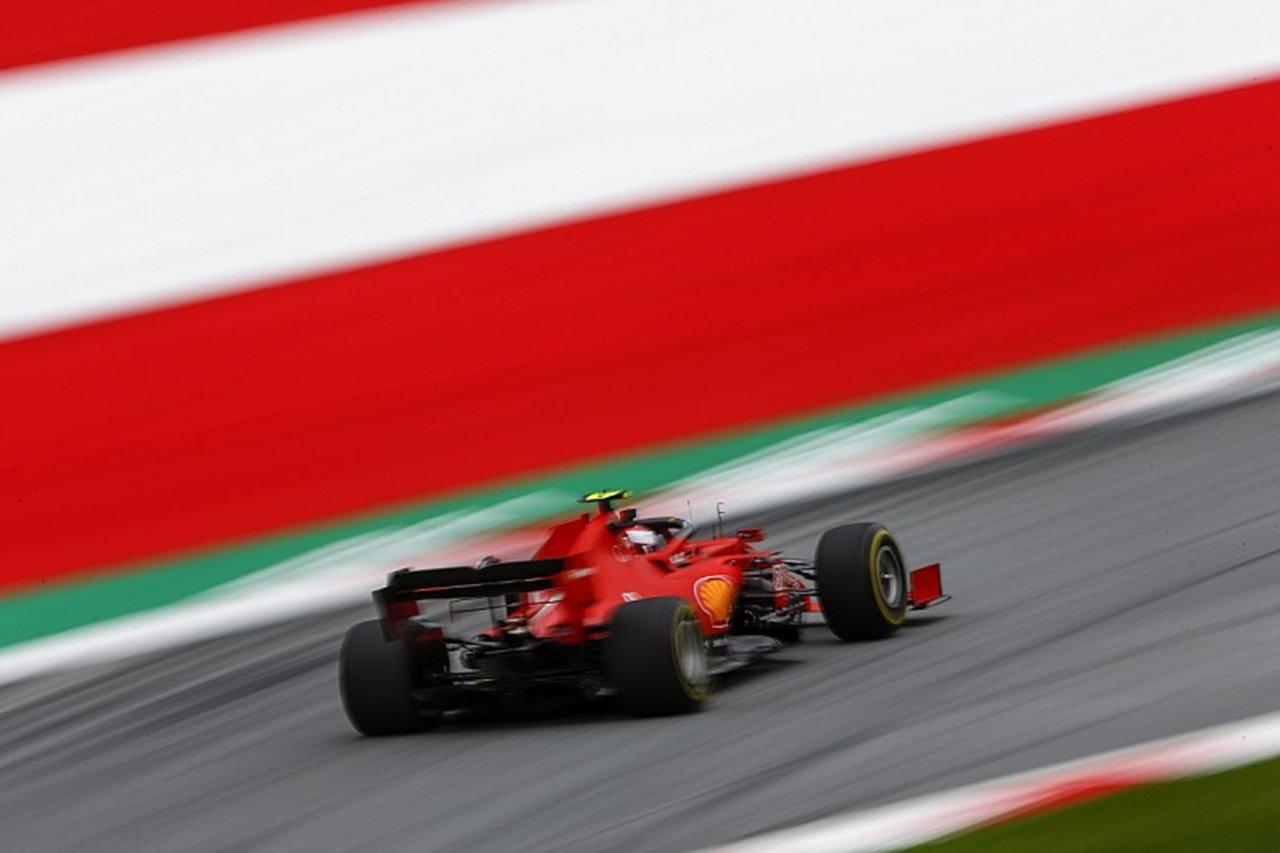 フェラーリF1 「メルセデスに対してPUで1周あたり0.7秒失っている」