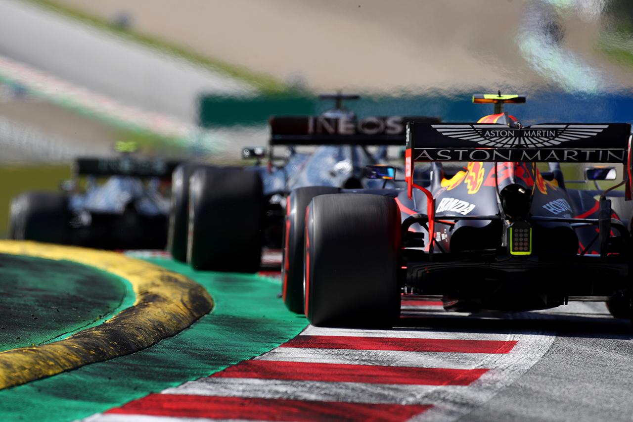 ホンダF1 「3台リタイアという非常に厳しい結果。解析して対策を打つ」 / F1オーストリアGP 決勝