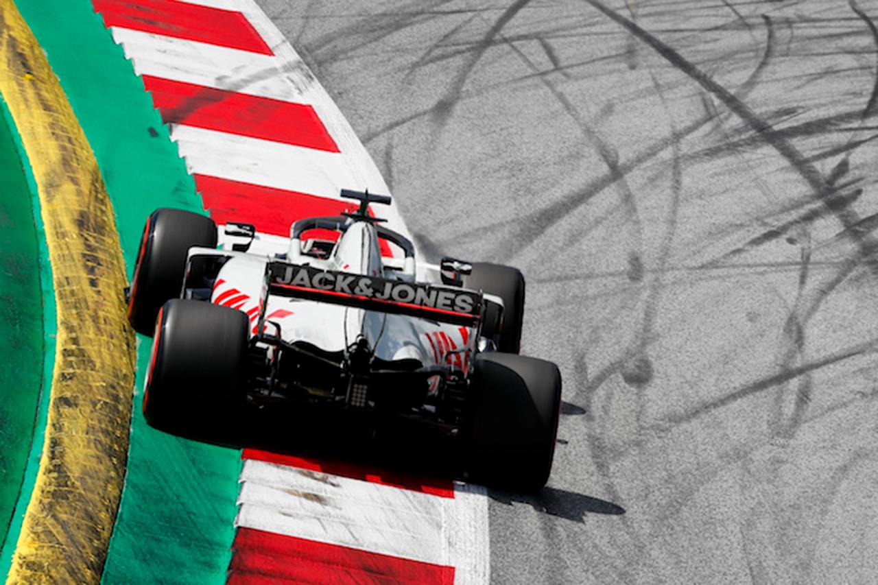 ハースF1、フェラーリにF1エンジンのペース不足の調査を望む
