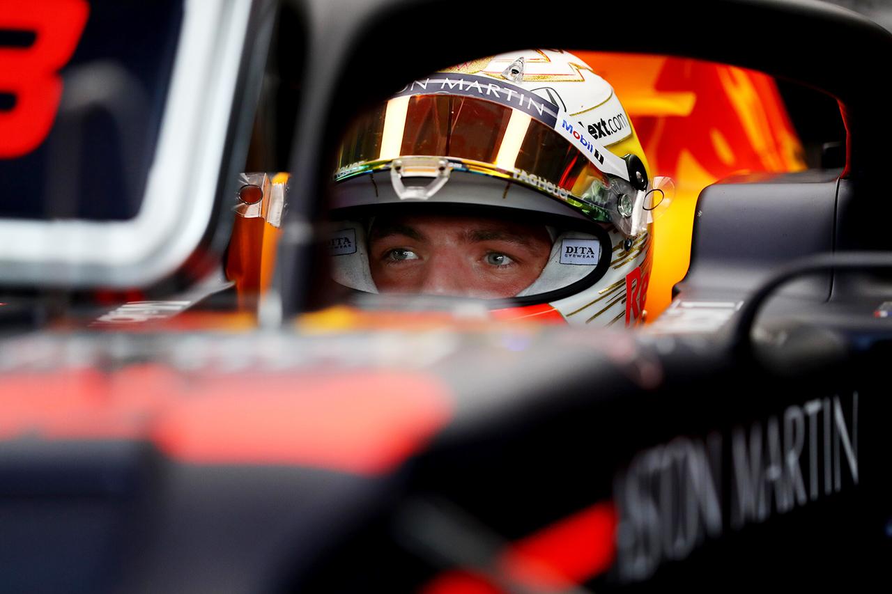 マックス・フェルスタッペン 「雨が降れば興味深いレースになるはず」 / レッドブル・ホンダF1 シュタイアーマルクGP プレビュー