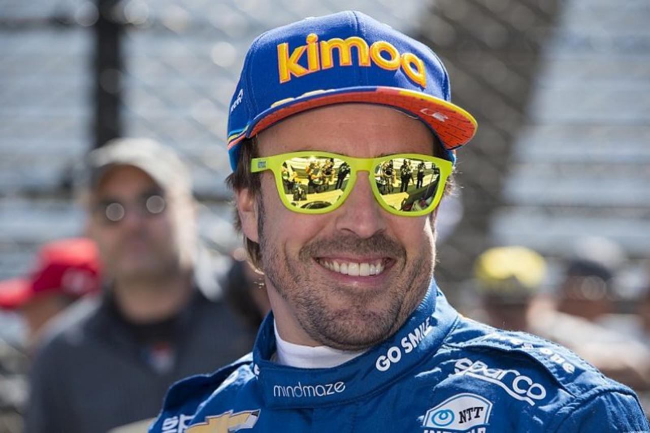 フェルナンド・アロンソ 「2021年にルノーF1で勝てるとは思っていない」