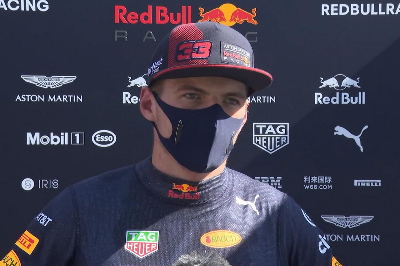 マックス・フェルスタッペン 「ホンダF1の予選モードは十分ではない」 / レッドブル・ホンダF1