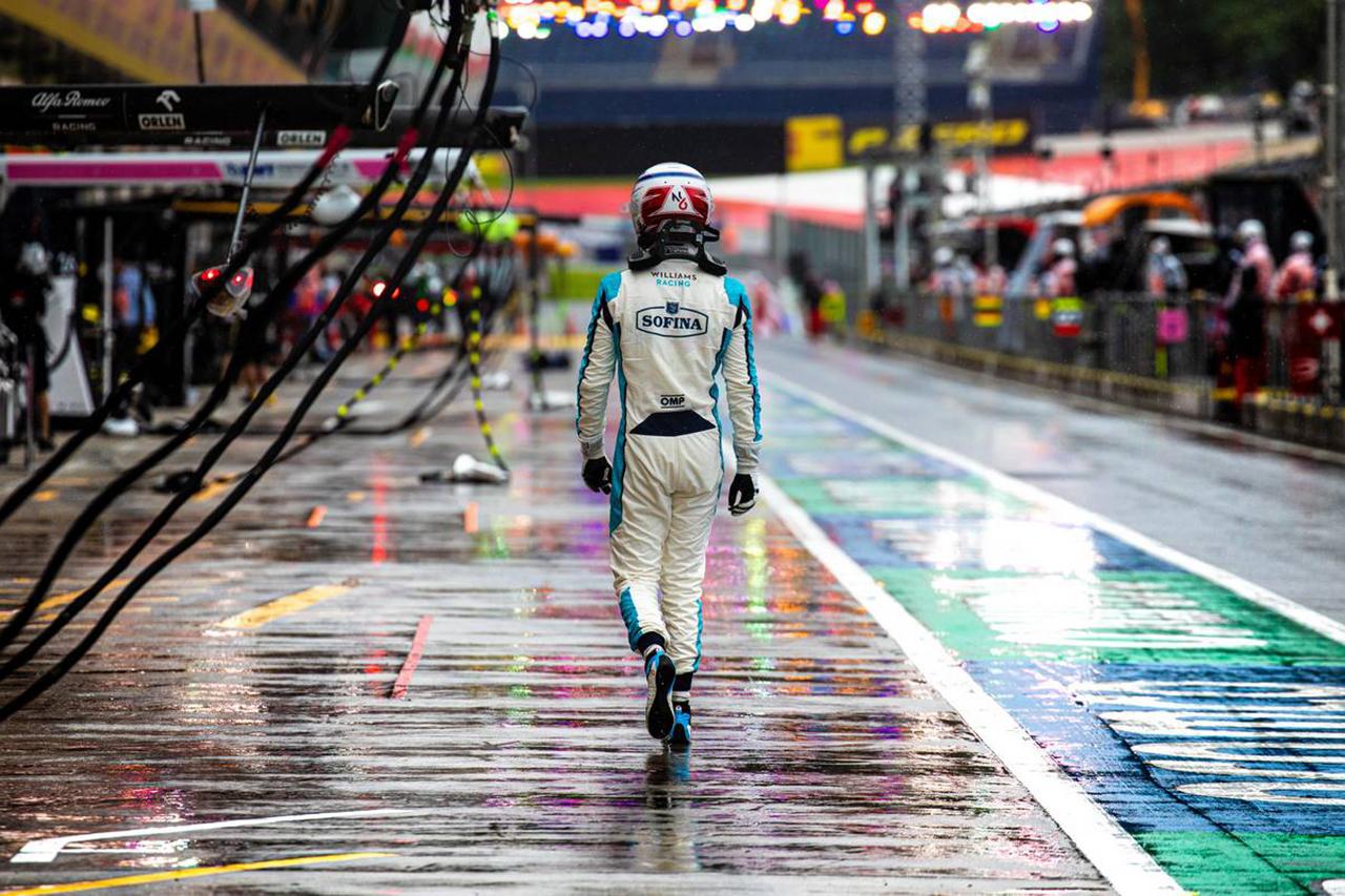 F1シュタイアーマルクGP 予選:ドライバーコメント(11~20番手)
