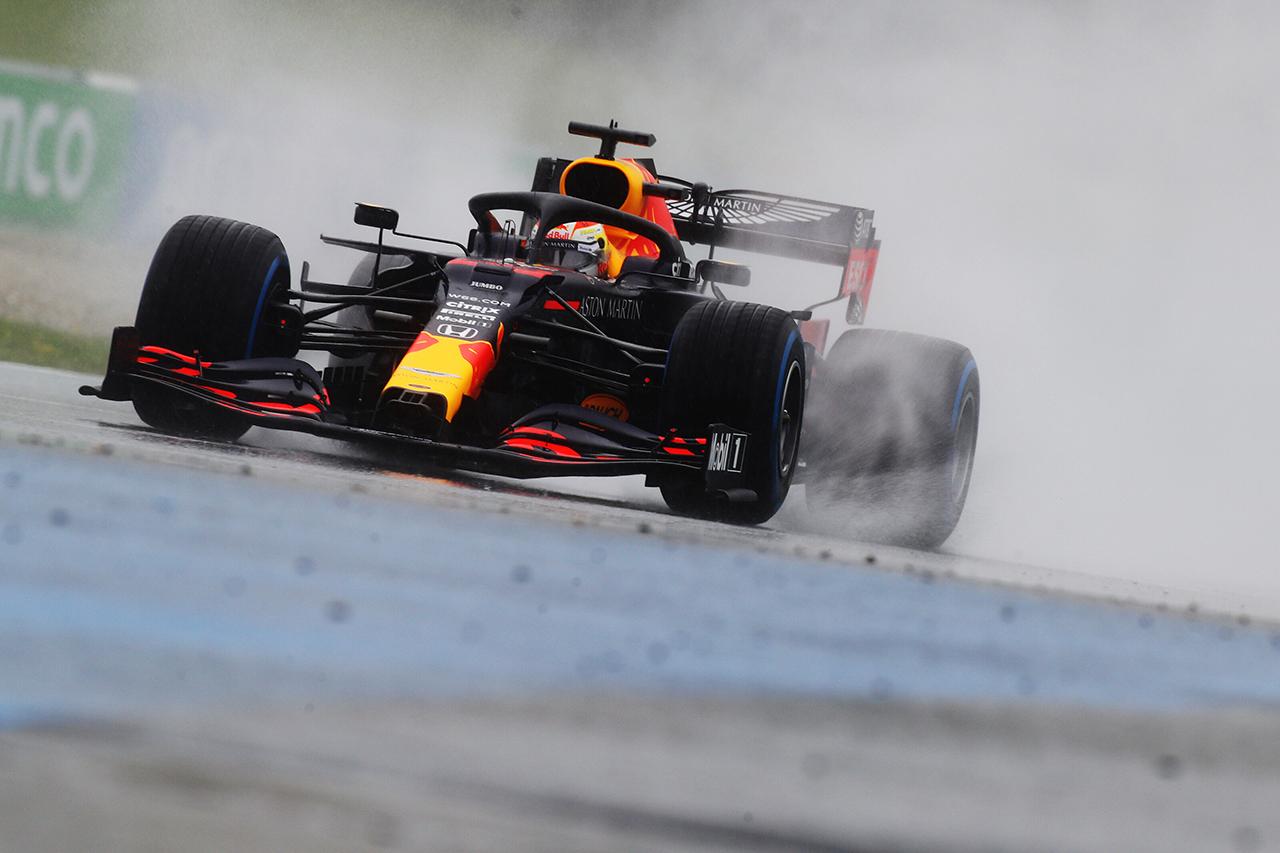 レッドブル・ホンダF1 予選分析:先週よりは縮まったメルセデスF1との差 / F1シュタイアーマルクGP