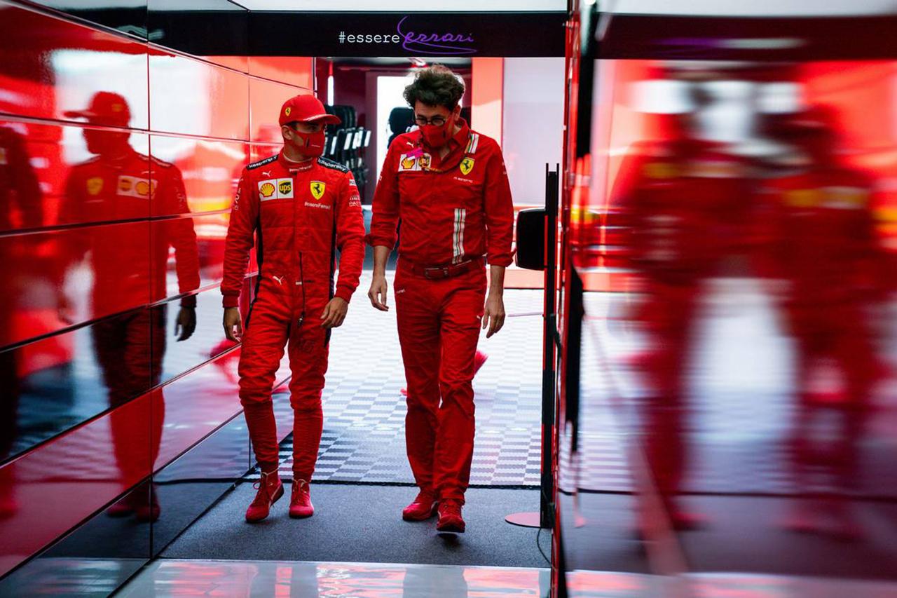 F1シュタイアーマルクGP 決勝:ドライバーコメント(11~20位)