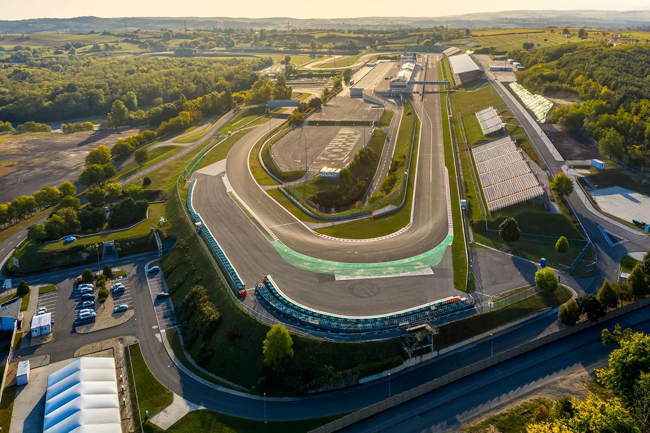F1、ハンガリーGP中止&レッドブル・リンク3連戦の噂を否定