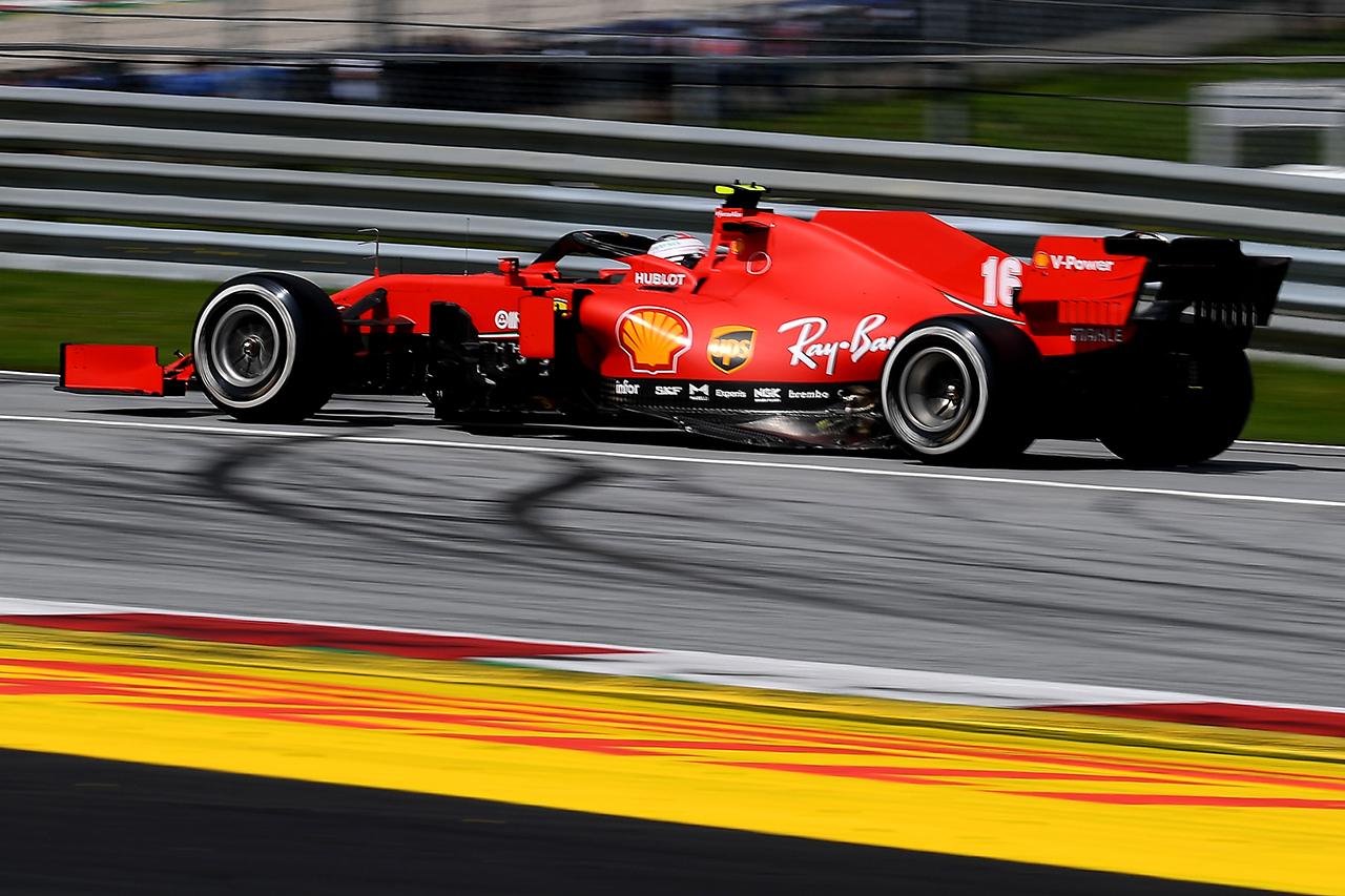 メルセデスF1代表 「強いフェラーリに戻ってきてほしい」