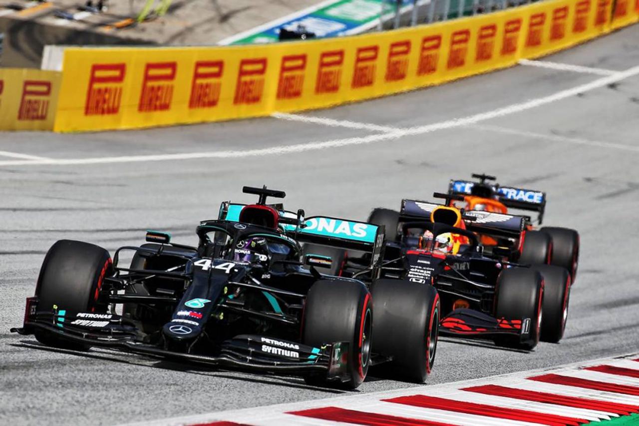 ホンダのF1エンジン、メルセデスと比較して20馬力劣るとの分析 / 2020年のF1世界選手権