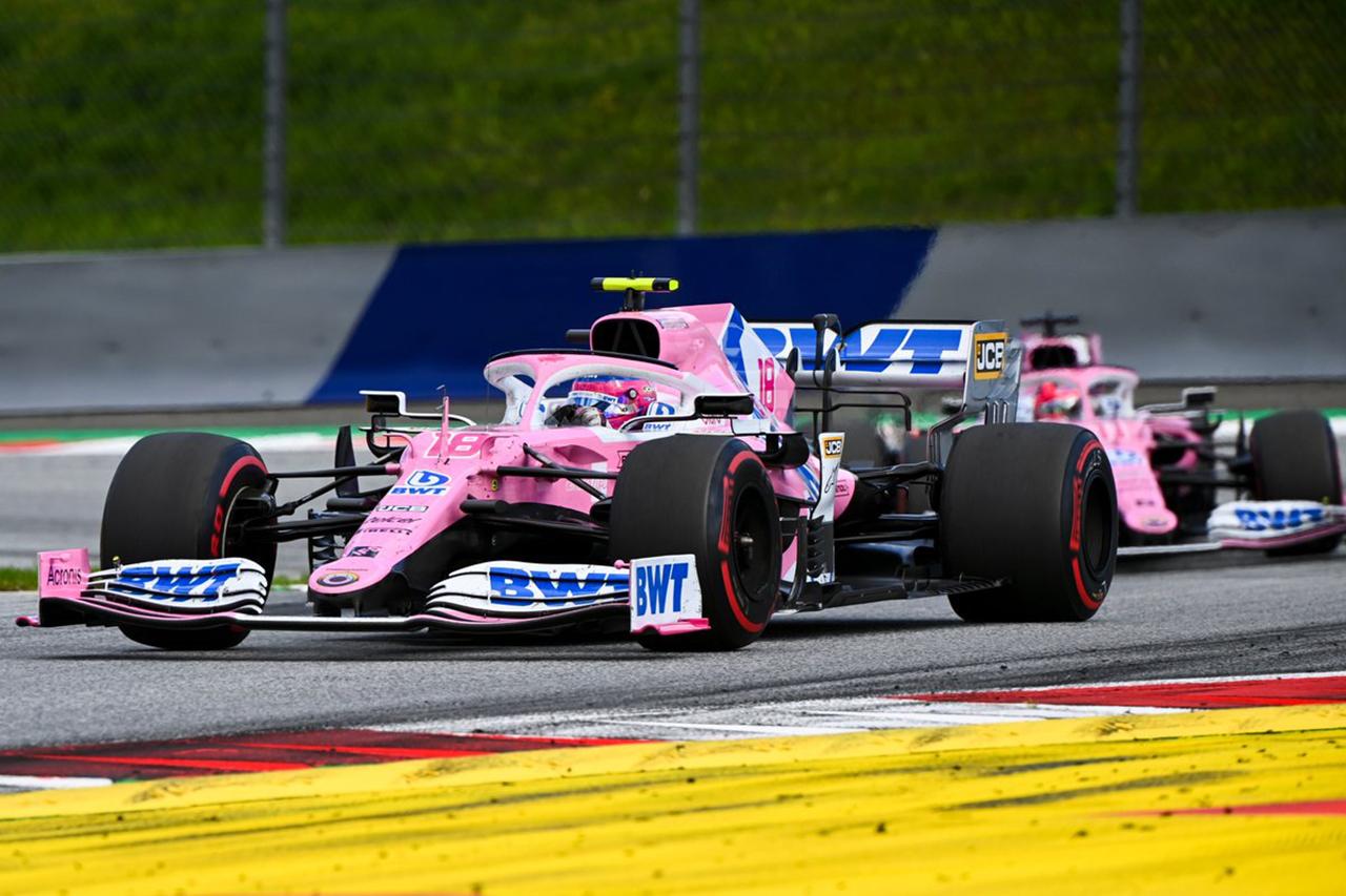 ランス・ストロール 「レーシング・ポイントは2番目に速いF1マシンだった」