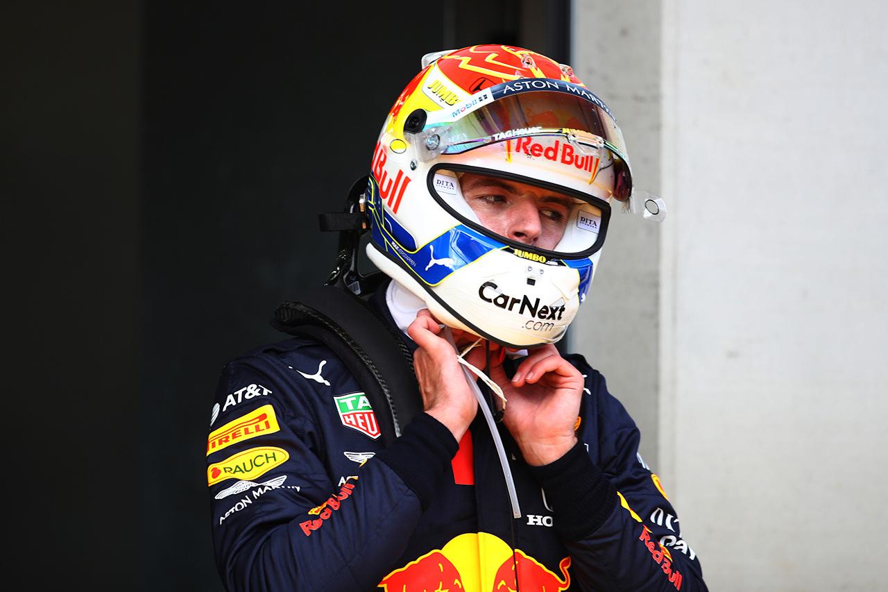 マックス・フェルスタッペン 「対メルセデスの競争力を改めて確認したい」 / レッドブル・ホンダF1 ハンガリーGP プレビュー