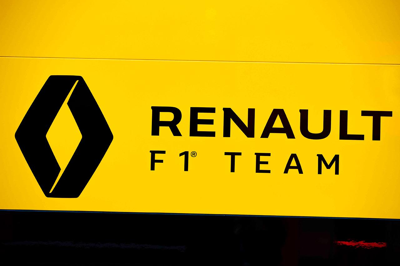 ルノーF1の育成ドライバー 「シート獲得のチャンスはないとわかっていた」